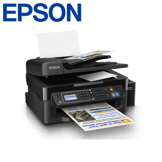 Epson L565 Multi-function Printer with Ink Tank System