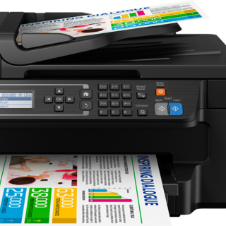 Epson L655 Multi-function Printer