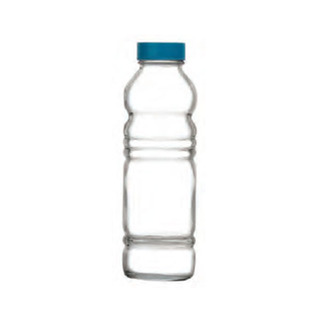 Pasabahce Vita Water Bottle with Screw Cover (80351)