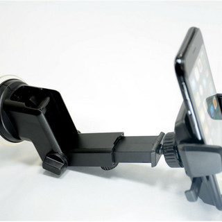 Roki Power Car Mount for All Phones