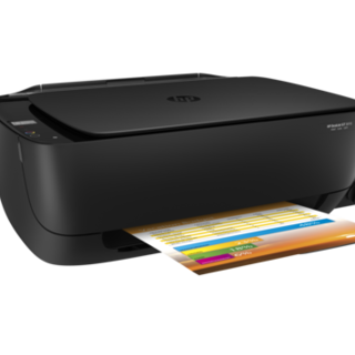 HP DeskJet GT 5810 All-in-One Printer