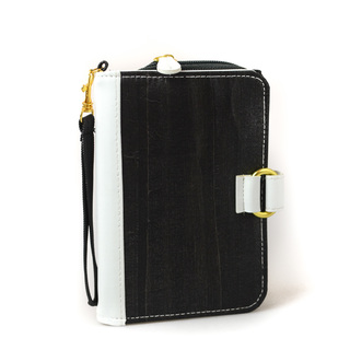 J&L Fauna Mahika Planner - Midnight Black