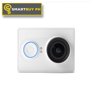 Xiaomi Yi Sport Action Cam (White)