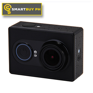 Xiaomi Yi International Sport Action Cam (Black)