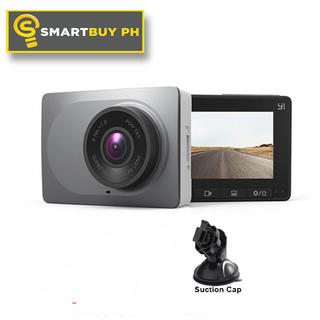 Xiaomi Yi Smart Dashcam (Grey)