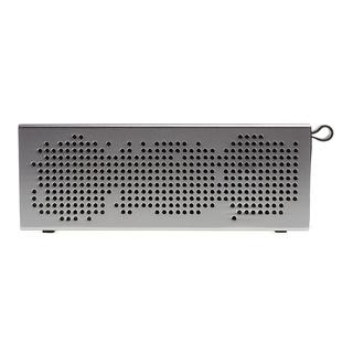 Steel Atom Mini Bluetooth Speaker