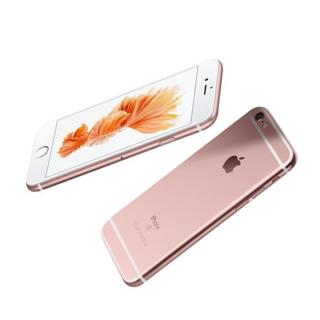 Apple iPhone 6S Plus 64GB LTE (Rose Gold)