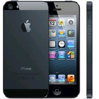 Apple iPhone 5S 16GB (Black)