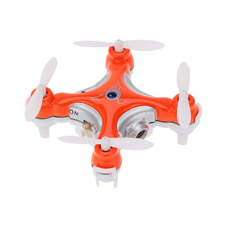 Cheerson CX-10C Nano Flying Camera RC Quadcopter