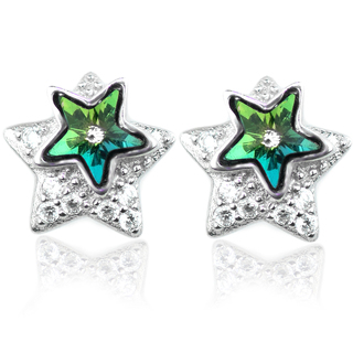 E-Rings Rock Star Earrings (ERS 00358-0110)
