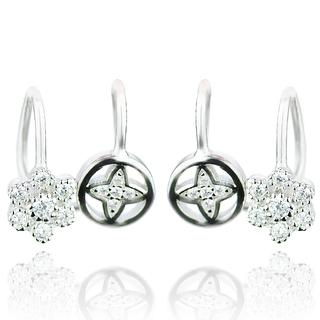 E-Rings 2X2 Match Earrings (ERC 00004-0110)