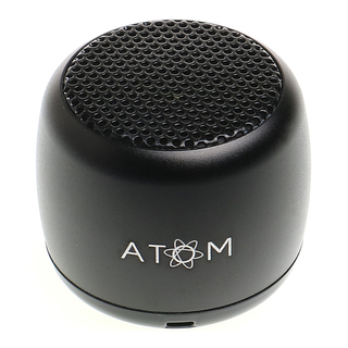 ATOM NANO PORTABLE BLUETOOTH SPEAKERS