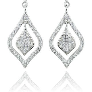 E-Rings Queen Royalty Earrings (EDS 00033-0110)