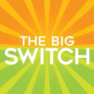 The Big Switch Board Game