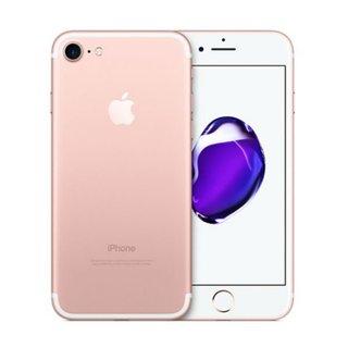 Apple iPhone 7 (32GB) (FREE Spigen Case and Lewis Charging Dock)