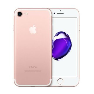 Apple iPhone 7 (128GB) (FREE Spigen Case and Lewis Charging Dock)