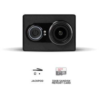 Xiaomi Yi Sports Camera Bundle A