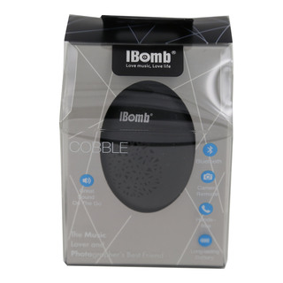 Ibomb Cobble S300 Portable Buetooth Speaker