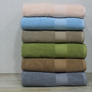 "ARIA WASH CLOTH ASSORTED 13X13"" (52592)"