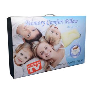 "MEMORY COMFORT PILLOW 24X16"" (46564)"