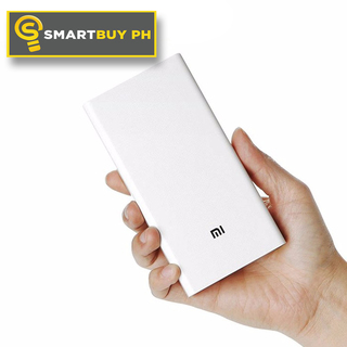Xiaomi 20000mAh Dual USB Port Power Bank External Battery Portable Powerbank Charger