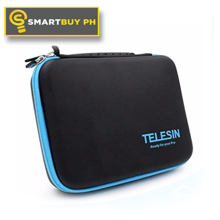 TELESIN Protective Storage Case Bag For Xiaomi Yi Action Sports Camera