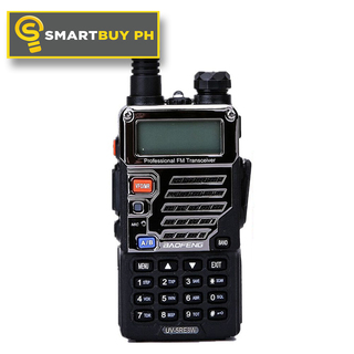Baofeng UV-5RE UHF/VHF Walkie Talkie Two Way Radio