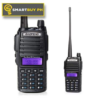 Baofeng UV-82 5W Walkie Talkie Two-Way Radio