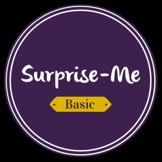Surprise-Me BASIC