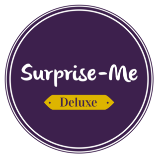 Surprise-Me DELUXE