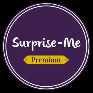 Surprise-Me PREMIUM