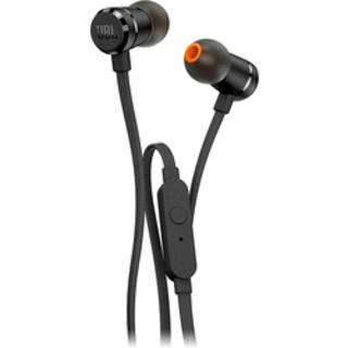 JBL T290 IN-EAR HEADPHONE BLACK