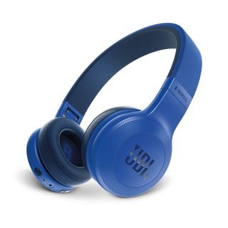 JBL E45BT ON-EAR HEADPHONE BLUE