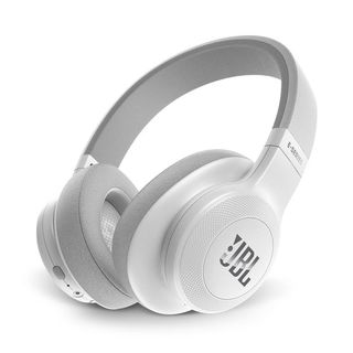 JBL E55BT OVER-EAR HEADPHONE WHITE