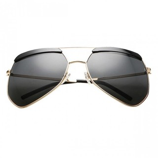 Aviator Sunglasses - Black (LGGEN00001BLK-0003846)