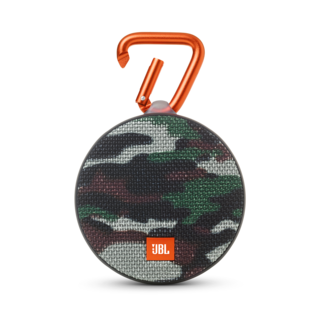 JBL CLIP 2 SQUAD PORTABLE BLUETOOTH SPEAKER