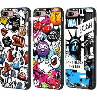 iCon Fashion for iPhone 7 & 7 Plus