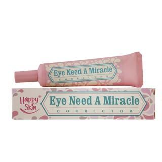 Eye Need A Miracle Corrector