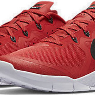 NIKE METCON 2 ACTION RED/WHITE/BLACK (819899-601)