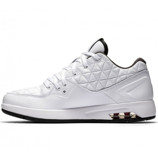 JORDAN CLUTCH WHITE/GYM RED (845043-101)