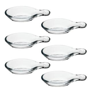 Pasabahce Gastroboutique Mini Spoon, Set of 6 (53749)