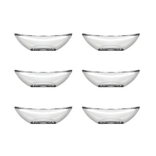 Pasabahce Gastroboutique Bowl, Set of 6 (53912)