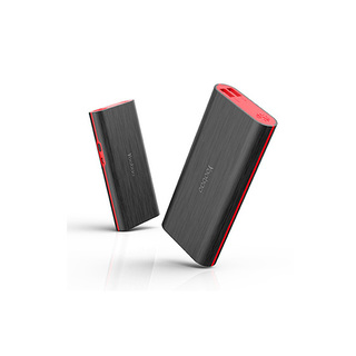 YOOBAO M10 10000mAh Power Bank (Black & Red)