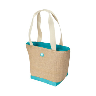 Igloo Summer Living Beach Tote 14 Bag (Aqua) (155466 aqua)