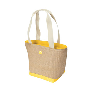 Igloo Summer Living Beach Tote 14 Bag (Lemon) (155466 lemon)