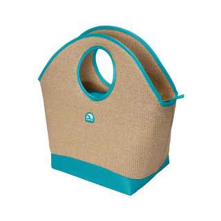 Igloo Summer Living Loop Handle 14 Bag (Aqua) (155474 aqua)