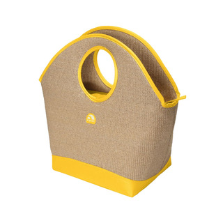 Igloo Summer Living Loop Handle 14 Bag (Lemon) (155474 lemon)