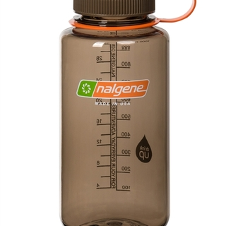 NALGENE 1L WM WATER BOTTLE -  WOODSMAN  2178-2060