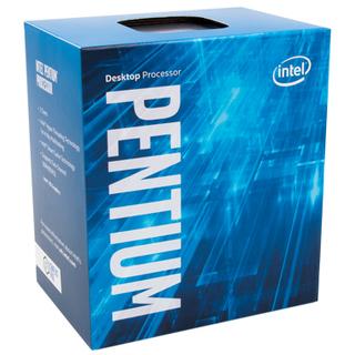 Intel Pentium G4400 3.3 GHz 3MB Cache Processor