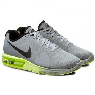 NIKE AIR MAX SEQUENT GRAY (719912-013)